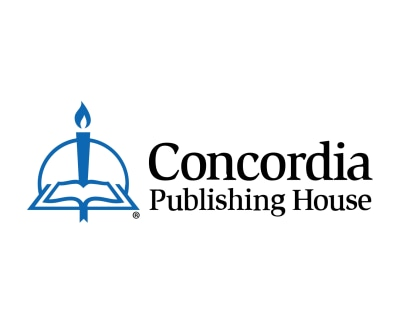 Shop Concordia Publishing House logo