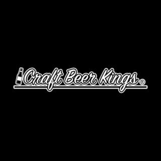 Shop Craft Beer Kings logo