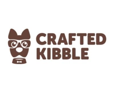 Shop Crafted Kibble logo