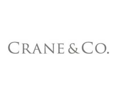 Shop Crane & Co. logo