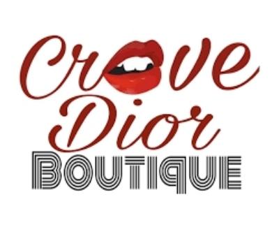 Shop Crave Dior Boutique logo