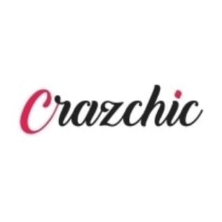 Shop Crazchic logo