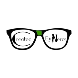Shop Created By Nerds logo