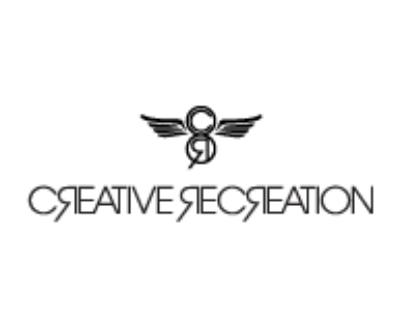 Shop Creative Recreation logo