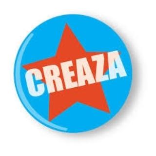 Shop  Creaza logo