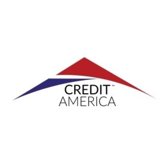 Shop Credit America logo