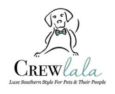 Shop Crew LaLa logo