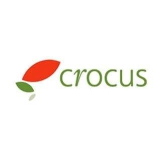 Shop Crocus UK logo