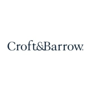 Shop Croft & Barrow logo
