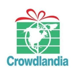 Shop Crowdlandia logo