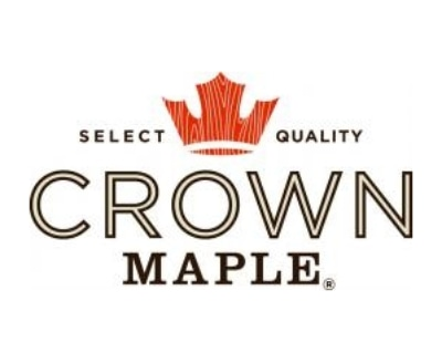 Shop Crown Maple logo