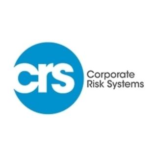 Shop CRS Risk logo