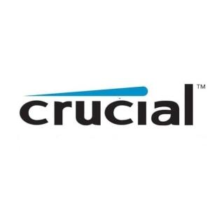 Shop Crucial FR logo