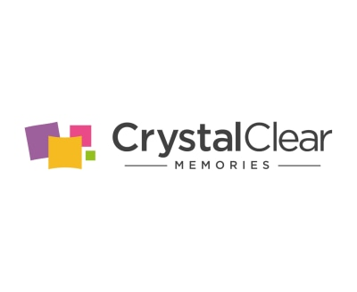 Shop Crystal Clear Memories logo