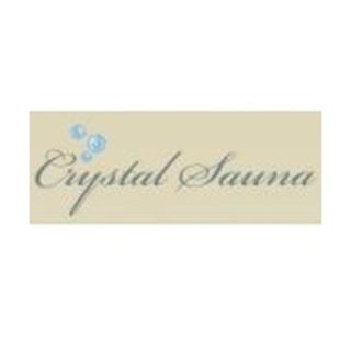 Shop Crystal Sauna logo