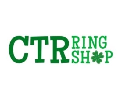 Shop CTR Rings logo