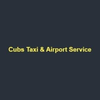 Shop Cubs Taxi logo