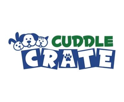 Shop Cuddle Crate logo