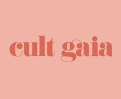 Shop Cult Gaia logo