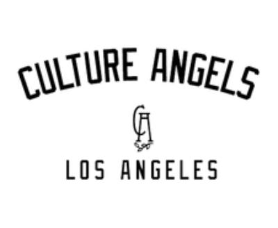 Shop Culture Angels Los Angeles logo