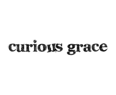 Shop Curious Grace logo