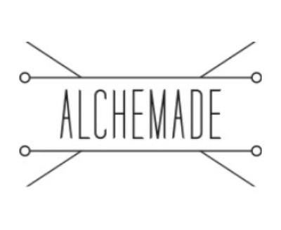 Shop Alchemade logo