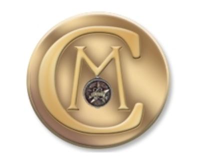 Shop Custom Medals logo