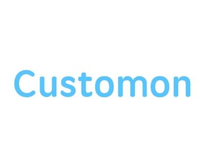 Shop Customon logo