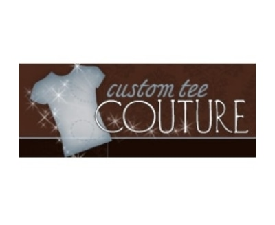 Shop Custom T Couture logo