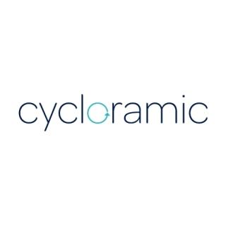 Shop  Cycloramic logo