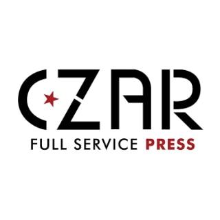 Shop Czar Press logo