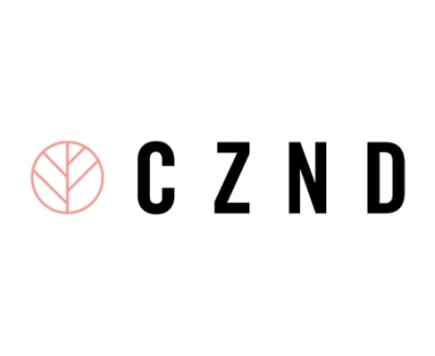 Shop CZND logo