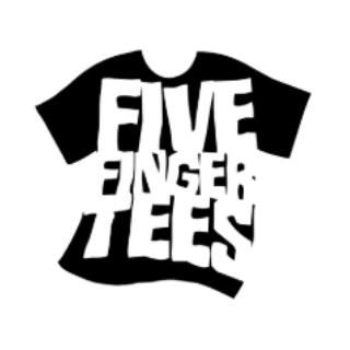 Shop Five Finger Tees logo