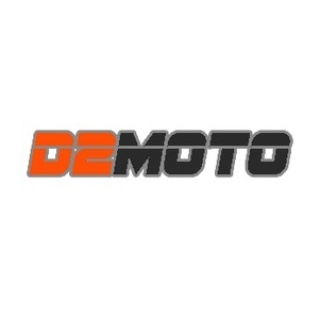 Shop D2Moto logo