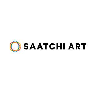 Shop Saatchi Art logo