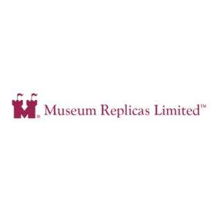 Shop Museum Replicas logo