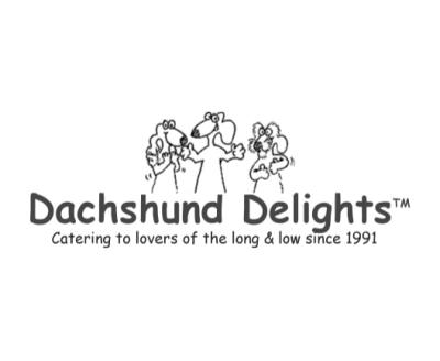 Shop Dachshund Delights logo