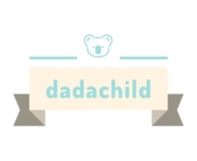 Shop Dadachild logo