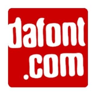 Shop DaFont logo