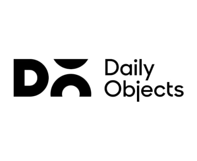 Shop DailyObjects.com logo