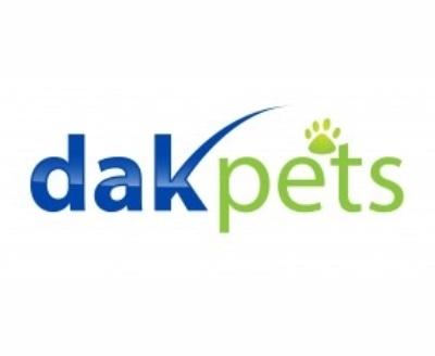 Shop Dakpets logo