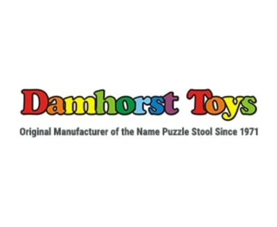 Shop Damhorst Toys logo