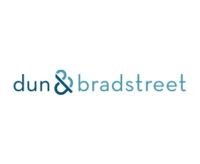 Shop Dun & Bradstreet logo