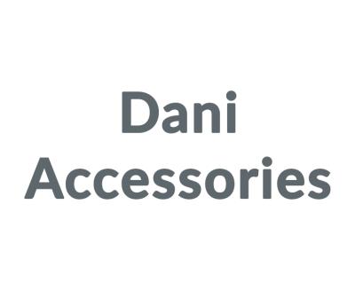 Shop Dani Accessories logo