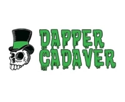 Shop Dapper Cadaver logo