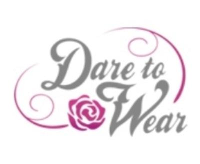 Shop Dare Fashion logo