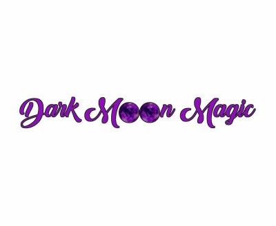 Shop Dark Moon Magic logo