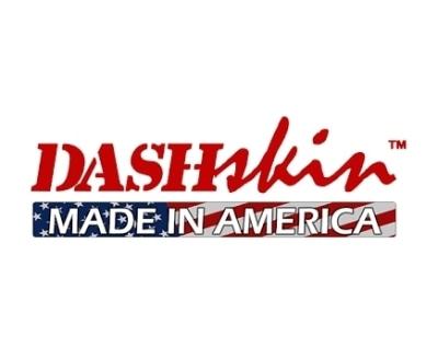 Shop DashSkin logo