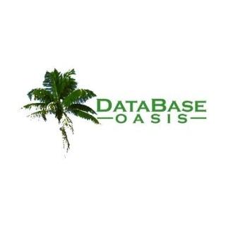 Shop Database Oasis logo