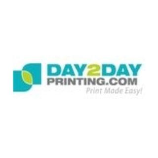 Shop Day2DayPrinting logo